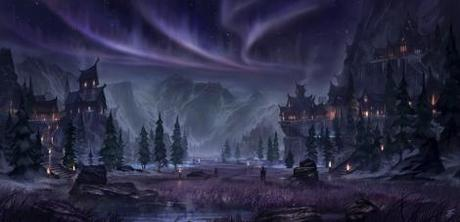 Elder Scrolls Online gameplay video hits