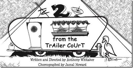 Review: Two from the Trailer Court: Dirty Girl and Salome Go All the Way! (New American Folk Theatre)