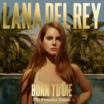 Lana Del Rey debuts second single from upcoming re-release