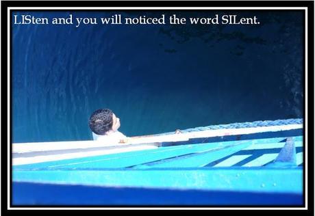 Where is SILENCE?