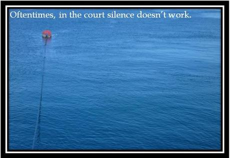 Where is SILENCE?