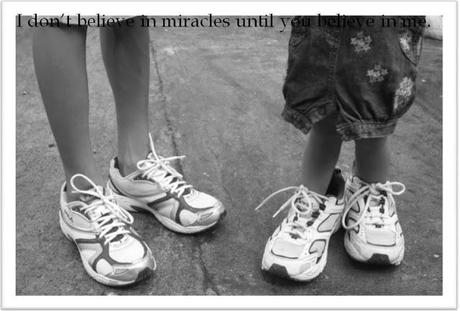 Do you believe on Miracles?