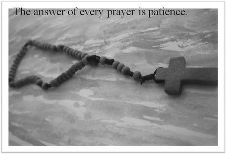 Wear Patience