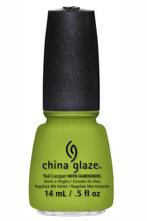 Nail Polish Collections: China Glaze: China Glaze Cirque Du Soleil - Worlds Away