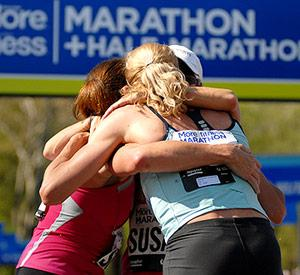 5 Reasons You Don't Need to PR at Your Next Race
