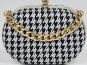 Shopping Alert Knots Mini Clutch Bags This Festive Season
