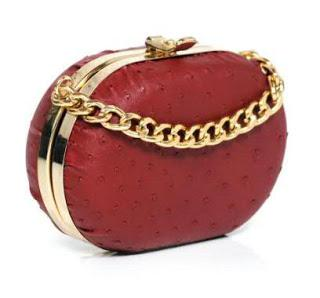 Shopping Alert - Buy Hot Knots or Mini Clutch Bags in This Festive Season