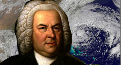 Bach Against the Storm
