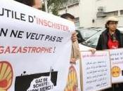 Tunisians Protest Against Shale Extraction