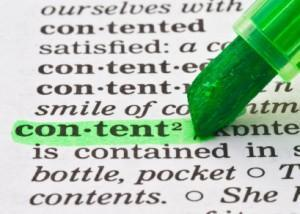 content writing or copywriting