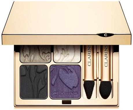 Upcoming Collections: Makeup Collections: Clarins: Clarins Rouge Eclat Collection For Spring 2013