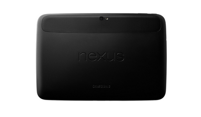 Nexus 10 - How Does It Compare?