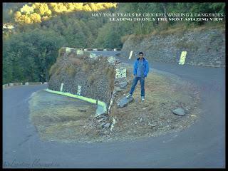 Overwhelming Memories of Loveliest Shimla