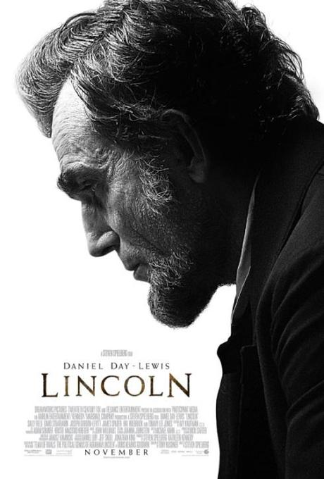 "Film Review: ""Lincoln"""