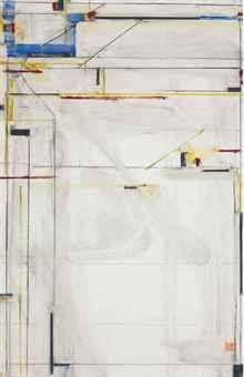 Christies, yasoypintor, modern abstract art, abstract art auction, Diebenkorn sale