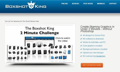 How Can I Make An eBook Cover? Use 'Box Shot King' To Find Out