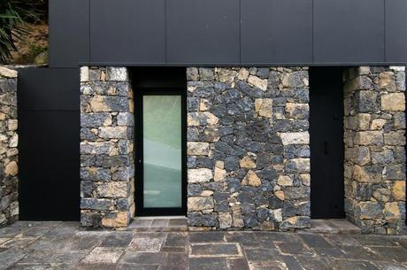 N2X035 House by N2X arquitectos