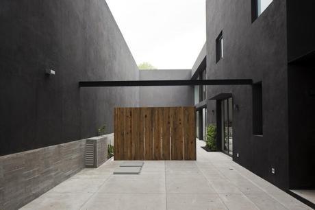 Cerrada Reforma 108 by DCPP arquitectos