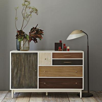 The Look for Less: West Elm Dresser/PANYL