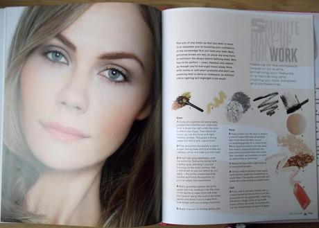 Audrey Hepburn Make-Up Demo: Jemma Kidd Make-Up Secrets Review