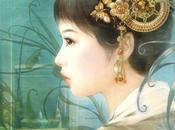 Wonderful Chinese Painter Abraxsis Jen, 东方画姬——德珍