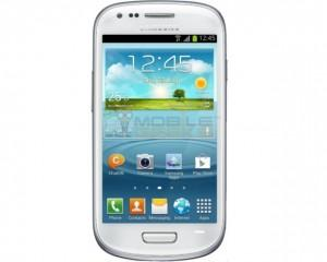 Samsung To Launch 64GB Galaxy S3 In The UK