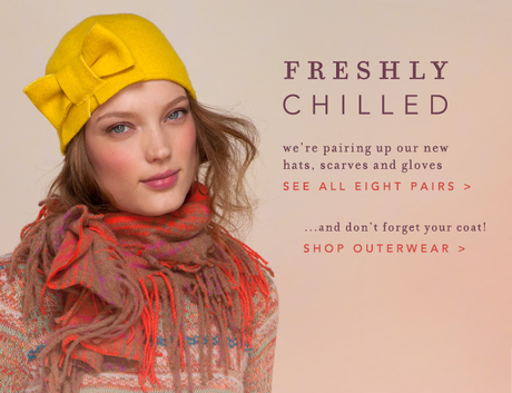 anthropologie winter hat yellow covet her closet fashion blog celebrity gossip style promo code ship deal sale
