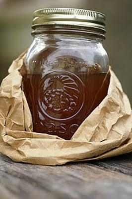 Apple Pie Moonshine for #SundaySupper