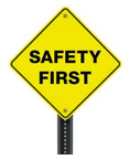 General Fall Safety Tips