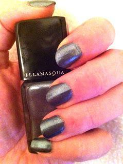 Illamasqua Nail Varnish Review