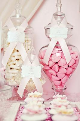 Pretty Pink Lovebird/Birdcage Theme For Wedding Styled by P&J; by Design