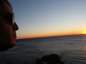Adventures in Bozcaada
