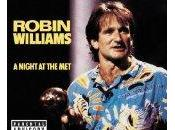 Stand-Up Sunday: Robin Williams