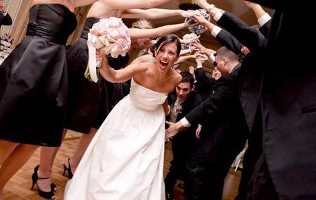 Fun Activities for Your Wedding!