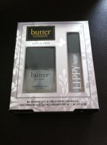 Butter London – Frilly Knickers