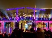 Amsterdam Light Festival Warm Glow Heart Winter