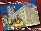Series! London Christmas Shopping Days