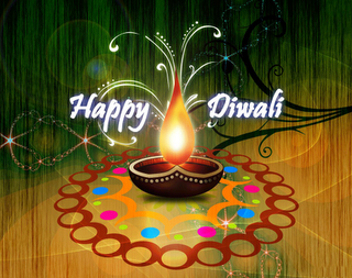 Diwali Greetings :)