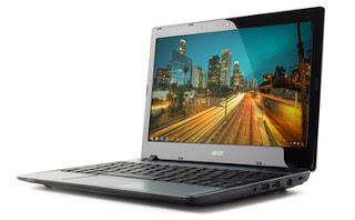Acer's $199 Chromebook - How Low Can You Go