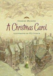 Book: A Christmas Carol by Charles Dickens – and my new Kindle!