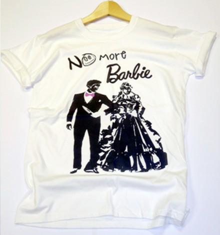 No More Barbie 506b0aaf98b29 440x469 BRAND NEW URBAN CLOTHING RANGE HITS UK