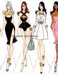 hayden 115x150 Hayden Williams: The Future Of Fashion Illustration and Design