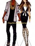 63 115x150 Hayden Williams: The Future Of Fashion Illustration and Design