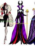 disney 115x150 Hayden Williams: The Future Of Fashion Illustration and Design