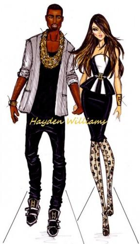 62 288x500 Hayden Williams: The Future Of Fashion Illustration and Design