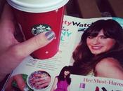 Coffee Break {with PEOPLE Magazine}