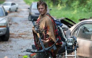 Walking Dead Episode Review: Say the Word
