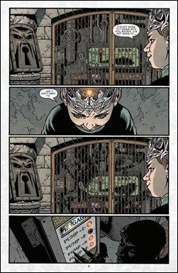 Locke & Key: Omega #1 Preview 6