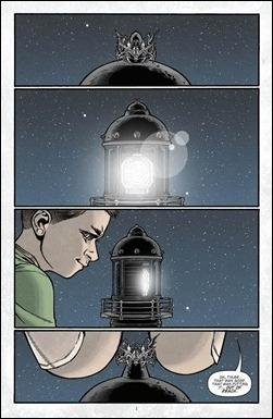 Locke & Key: Omega #1 Preview 2