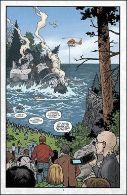 Locke & Key: Omega #1 Preview 5